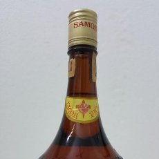 Botellas antiguas: LICOR PAX . Lote 192603438