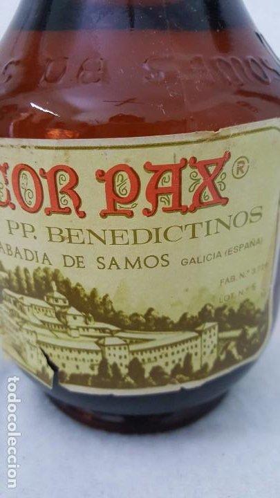 Botellas antiguas: LICOR PAX - Foto 2 - 192603438