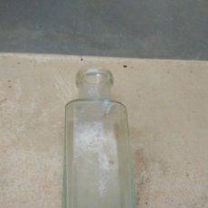Botellas antiguas: ANTIGUA BOTELLA DOCTOR TRIGO - VALENCIA -. Lote 194511377