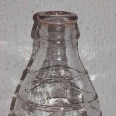 Botellas antiguas: BOTELLA ANTIGUA DEL SELK BITTER. Lote 195041856