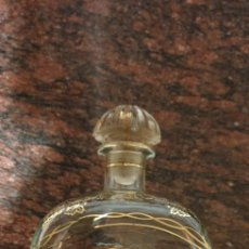 Botellas antiguas: BOTELLA VACIA BRANDY LEPANTO. Lote 195328665