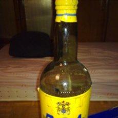 Botellas antiguas: EXCLUSIVA Y UNICA BOTELLA DE COLECCION BRANDY 501 CARLOS Y JAVIER DE TERRY S.L. Lote 197488493