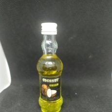 Botellas antiguas: COCONUT CREAM. Lote 199980836