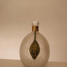 Botellas antiguas: ANTIGUA BOTELLA PRECURSOR TRINARANJUS DOCTOR TRIGO. Lote 199481440