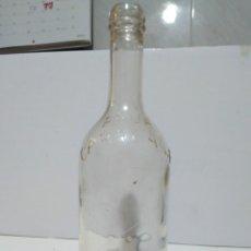 Botellas antiguas: ANTIGUA BOTELLA DE AGUA DE CARABAÑA 24 CM.. Lote 204844840