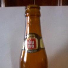 Botellas antiguas: BOTELLA CERVEZA DUNA ESPECIAL 1/5. Lote 294564008