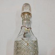 Botellas antiguas: BOTELLA WHITE HORSE. Lote 209723778