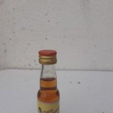 Botellas antiguas: BOTELLA MINI. Lote 212483662