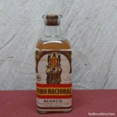 Botellas antiguas: BOTELLA VINO NACIONAL.... Lote 216949996