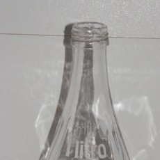 Botellas antiguas: BOTELLA NTIGUA DE PEPSI - COLA. Lote 218322602
