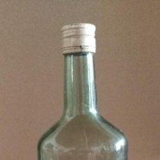 Botellas antiguas: BOTELLA GINEBRA PEBAR PEREZ BARQUERO MONTILLA CORDOBA LEER VER ENVIO. Lote 220670208