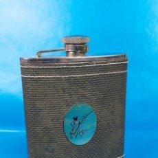 Botellas antiguas: PETACA. Lote 225362450