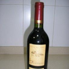 Botellas antiguas: BOTELLA DE RIBERA DEL DUERO-FUENTESPINA 2005. Lote 232006250