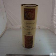 Botellas antiguas: AGUARDENTE VELHA RESERVA EXTRA - CARVALHO RIBEIRO & FERREIRA. Lote 241386455