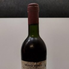 Botellas antiguas: VEGA SICILIA UNICO 1976. Lote 249589785