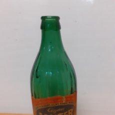 Botellas antiguas: ANTIGUA BOTELLA DE AGUA FONTER 500ML. Lote 250241140