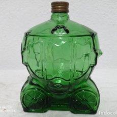 Botellas antiguas: ANTIGUA BOTELLA NONEX, MUY DECORATIVA!. Lote 280110723