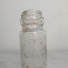 Botellas antiguas: BOTELLA BOTE KOLA GRANULADA ASTIER SOLUBLE. Lote 290097703