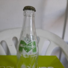 Botellas antiguas: ANTIGUA BOTELLA DE MIRINDA. Lote 294570898