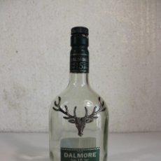Botellas antiguas: BOTELLA SCOTCH WHISKY THE DALMORE. Lote 295562773