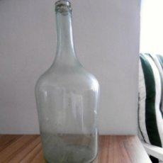 Botellas antiguas: BOTELLA ANTIGUA. Lote 295683113