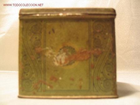 Cajas y cajitas metálicas: - Foto 3 - 3602170