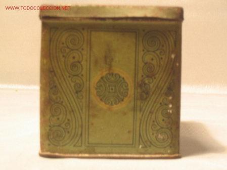 Cajas y cajitas metálicas: - Foto 4 - 3602170