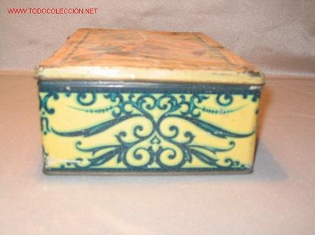 Cajas y cajitas metálicas: - Foto 6 - 3602167