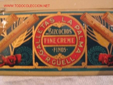 Cajas y cajitas metálicas: CAJA HOJALATA - Foto 4 - 5439736