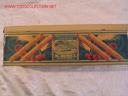 Cajas y cajitas metálicas: CAJA HOJALATA - Foto 6 - 5439736