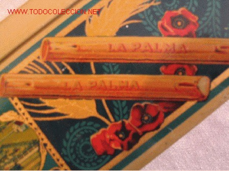 Cajas y cajitas metálicas: CAJA HOJALATA - Foto 8 - 5439736