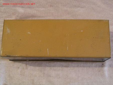Cajas y cajitas metálicas: CAJA HOJALATA - Foto 9 - 5439736