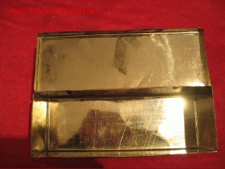 Cajas y cajitas metálicas: CAJA HOJALATA - Foto 12 - 5439736