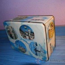 Cajas y cajitas metálicas - LATA DE YELMACAO - ASTURIAS - 27458541