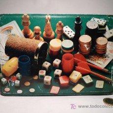 Cajas y cajitas metálicas: LATA COLA CAO. Lote 17575406