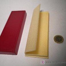 Cajas y cajitas metálicas: CAJA PARA REGALOS. CAJA - ESTUCHE.. Lote 18281838