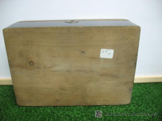 Cajas y cajitas metálicas: CAJA JOYERO CON MOTIVOS CHINOS - Foto 4 - 20226029