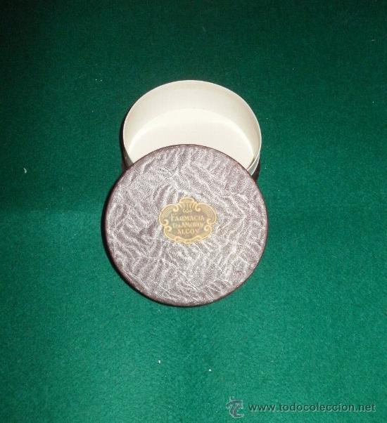Cajas y cajitas metálicas: Antigua Caja de Farmacia - Foto 2 - 28730089