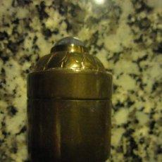 Cajas y cajitas metálicas: CAJITA PASTILLERO DE METAL. AÑOS 60. . Lote 52717458