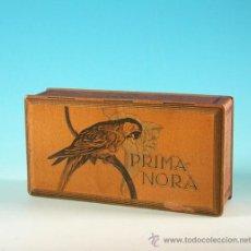 Cajas y cajitas metálicas: CAJA DE CHAPA