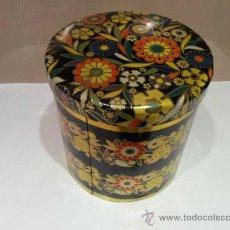Cajas y cajitas metálicas: ANTIGUA LATA DE COLACAO COLACAO. Lote 37829257