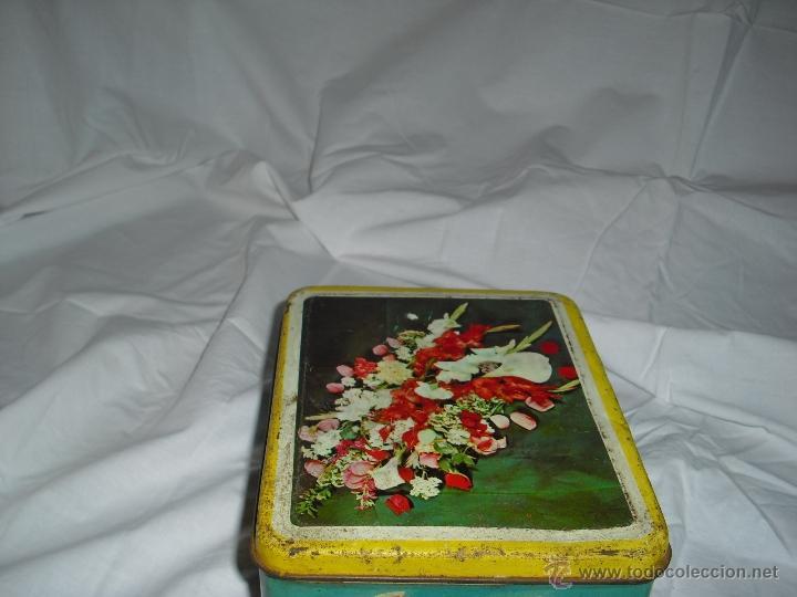 Cajas y cajitas metálicas: caja hojalata - Foto 3 - 39936105