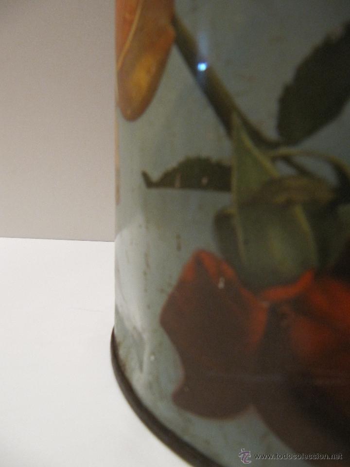 Cajas y cajitas metálicas: Abolladura - Foto 8 - 43312432
