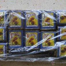 Cajas y cajitas metálicas: LOTE DE CAJITAS DE ESPECIAS. Lote 43396940