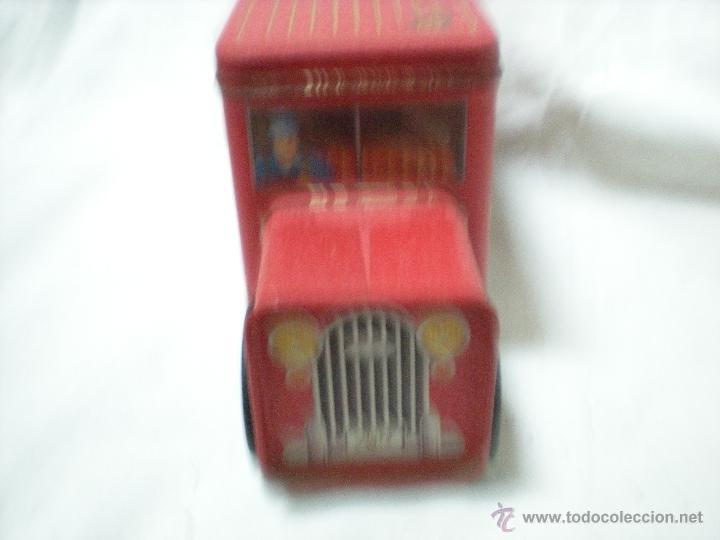 Cajas y cajitas metálicas: CAJA HOJALATA - Foto 2 - 43893247