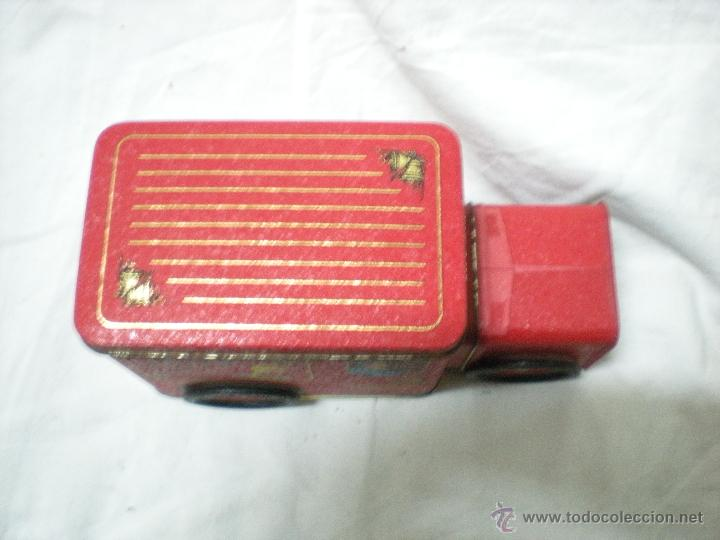 Cajas y cajitas metálicas: CAJA HOJALATA - Foto 3 - 43893247