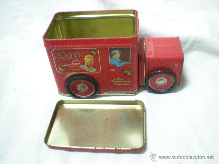 Cajas y cajitas metálicas: CAJA HOJALATA - Foto 4 - 43893247