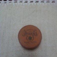 Cajas y cajitas metálicas: CAJA DE FARMACIA DOCTOR IGEA . VALLADOLID. Lote 45176820
