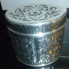 Cajas y cajitas metálicas: CAJITA METÁLICA .. Lote 45741927