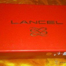 Caixas e caixinhas metálicas: BONITA CAJA DE CARTÓN LANCEL .. Lote 47175573